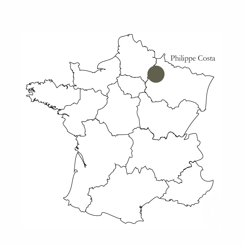 mappafrancia